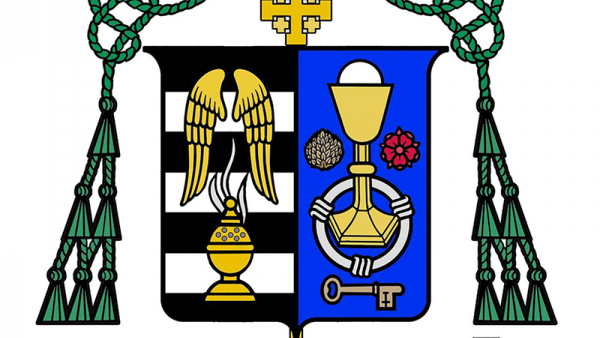 Bishop's Coat of Arms